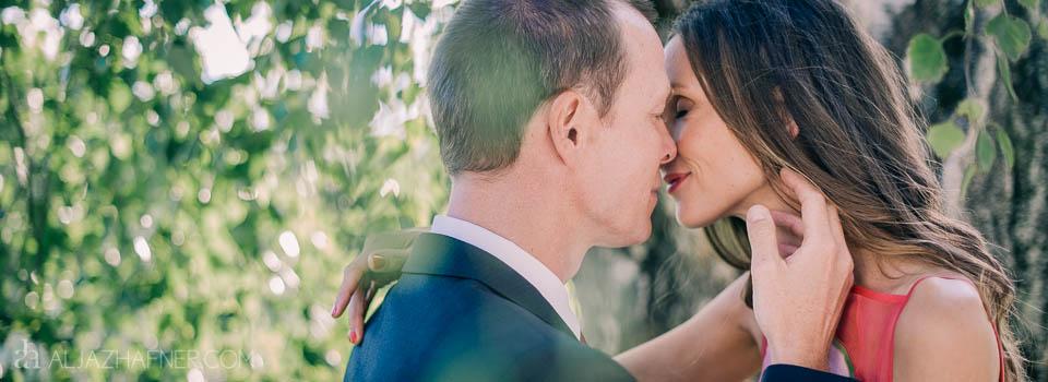 Poroka na posestvu Lambergh: Katja + Grega