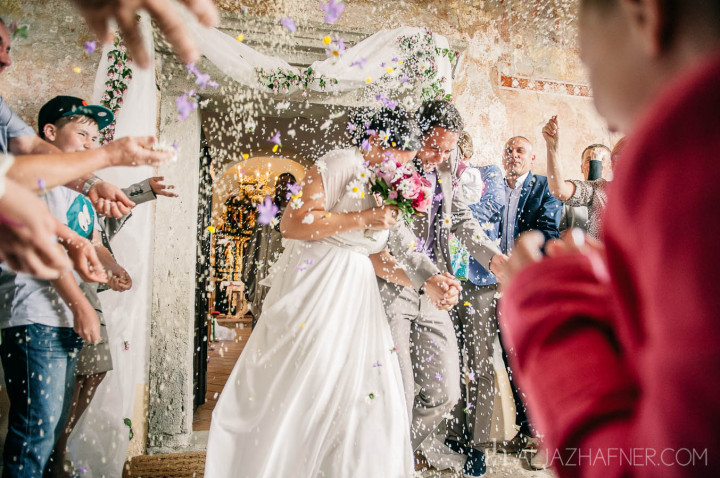 WEDDINGS 2013