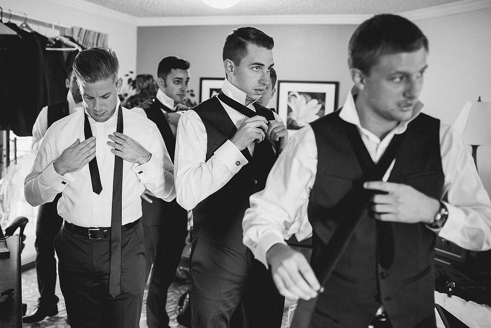 Wedding Photographer Charlevoix Michigan Usa