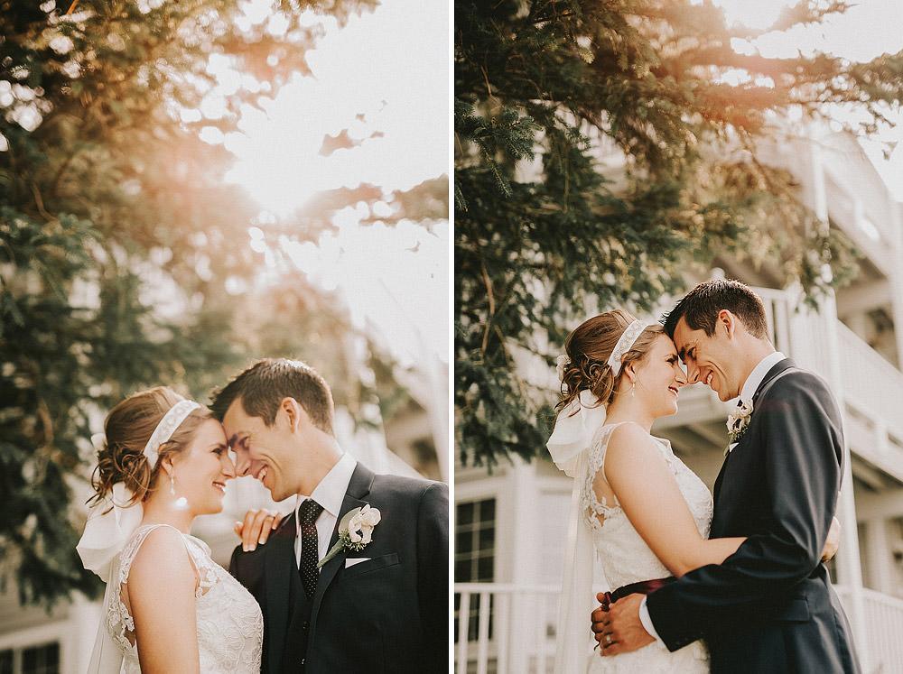 wedding photographer Charlevoix
